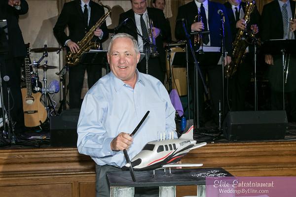 11/25/16 Bob's 60th Birthday Party