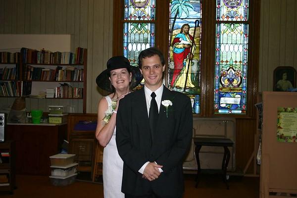 Wedding in Pennsylvania