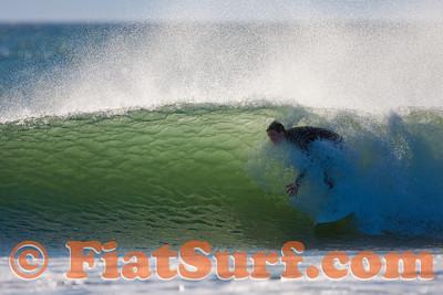 Surf at 56th Street 120907