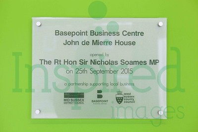 Basepoint Networking Lunch