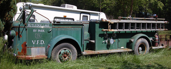 Emerald Hose Company #1 of Renovo