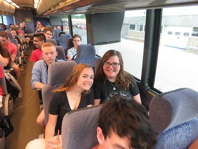 2018 Senior Trip