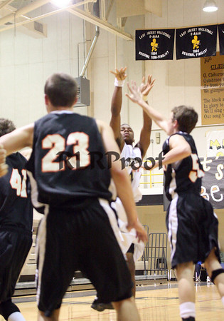 Cleburne HS Mens Basketball 800 Wins