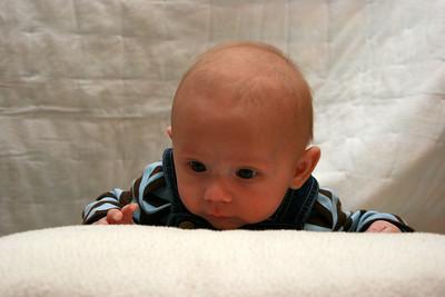 Jameson 3 Months