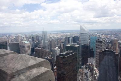 23rd Birthday in NYC