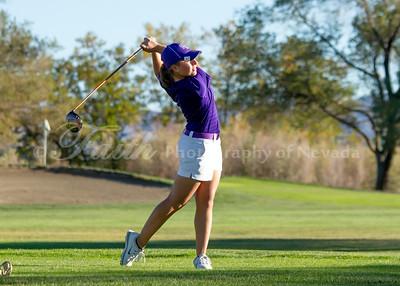 Spanish Spr - Washoe GC - Girls Golf 2014