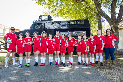 SWAT (Skiatook Womens Athletic Team)
