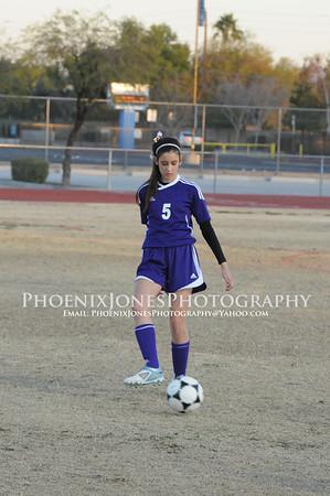 2011-12 NCS Girls Soccer