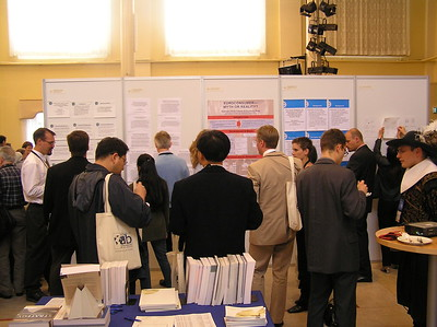 21 - Posters Sessions