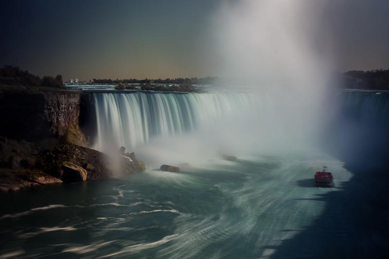 October 10 - Niagara Falls, Canada.jpg