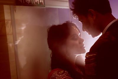 Rony & Priyanka