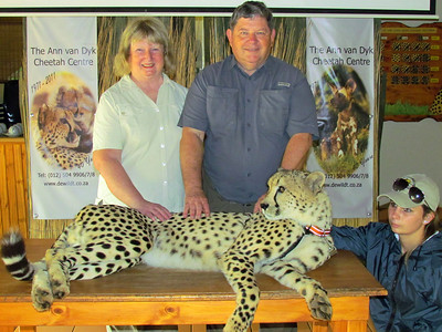 2014 Southern Africa