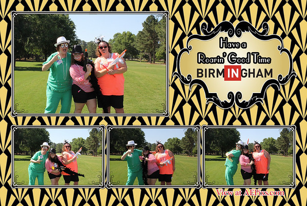 Birmingham CVB ACAE 2014