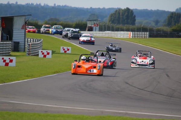 Allcomers and Super Cooper Cup