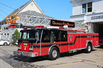 Ogunquit Fire Dept