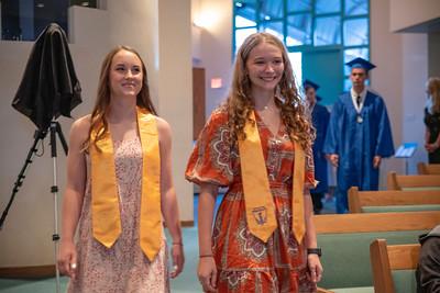 DCHS Graduation 2021 - Finals
