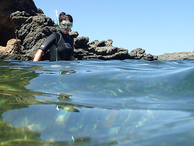 09_Snorkelling_Mulloway