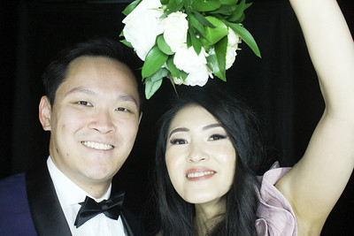 20190608 Judy & Ronald's Wedding