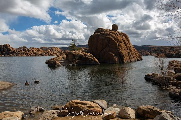 Prescott Trip-Watson Lake-3-2-20