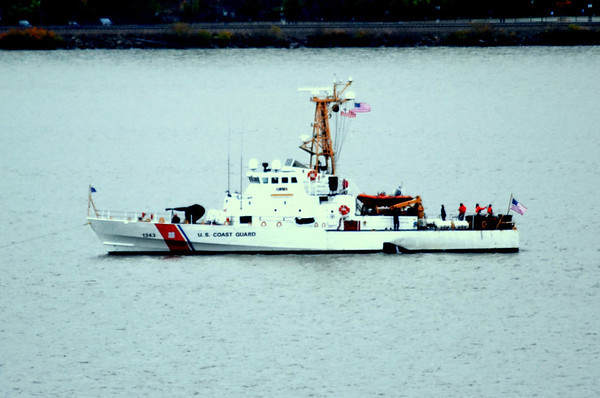 USCG Brandywine Island WPB 1343