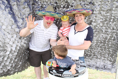 Frito Lay Cherish Picnic 2014