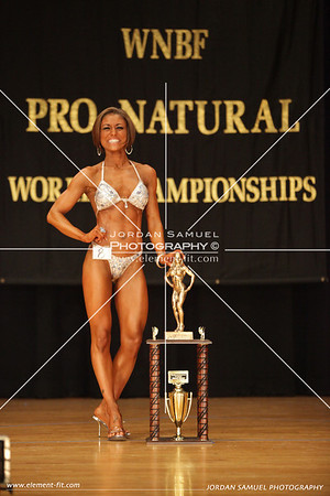 2011 WNBF World Championship Pro Women