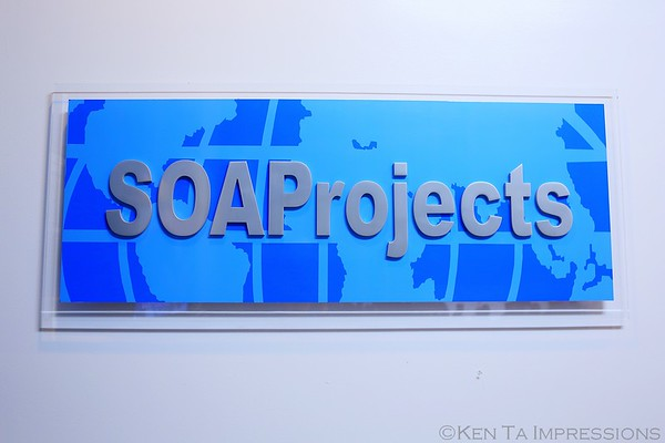 SOAProjects Open House 2017