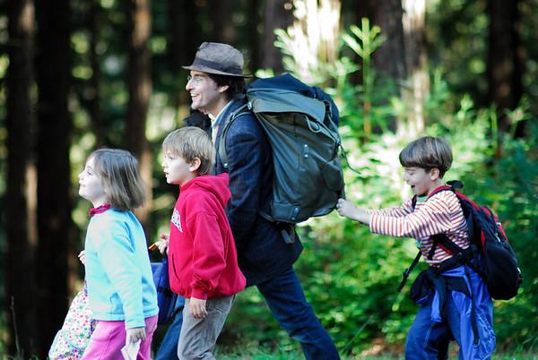 Nature Day - Ralston White Retreat Center