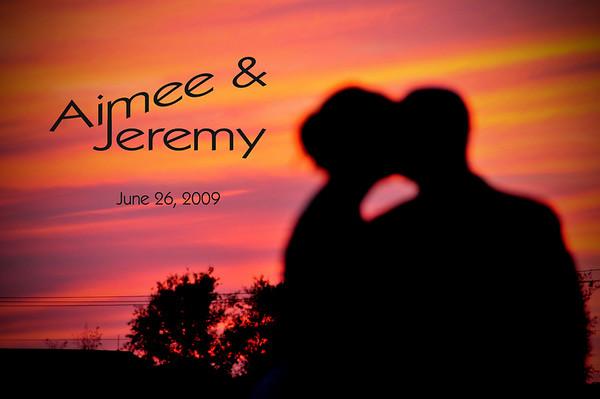 Aimee & Jeremy