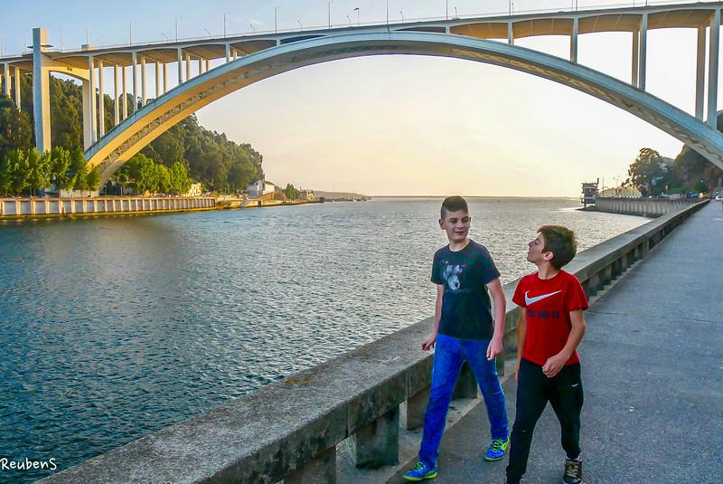 Boys walkers near bridge.jpg
