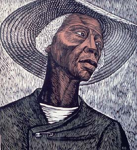 Catlett, Sharecropper