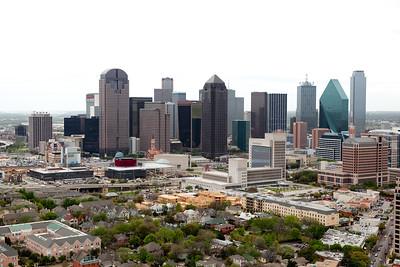 CWS uptown Dallas