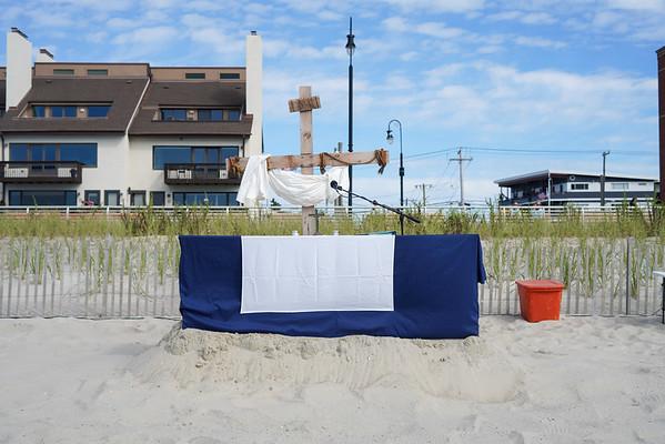 LBCRS Beach Mass 2020