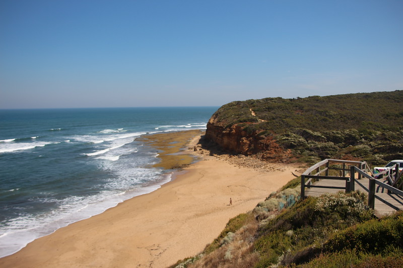 Great Ocean Road - Surf Tour (7)