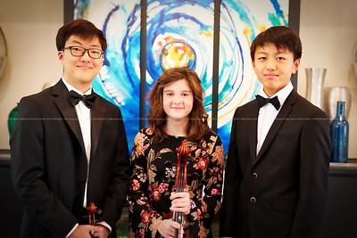 BNB Trio