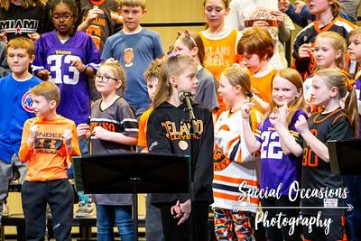 Choir Concerts