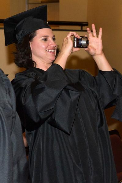 Nursing Graduation 2013