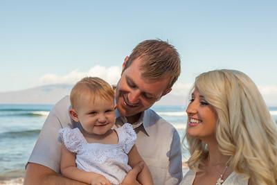 Linn Family Portraits