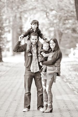 Ben Dor Family Photos