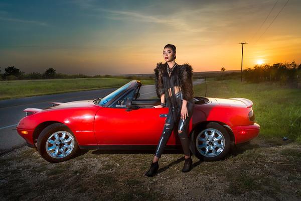 Ariana-Mazda