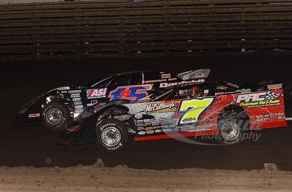 Knoxville Raceway (IA) 7/21