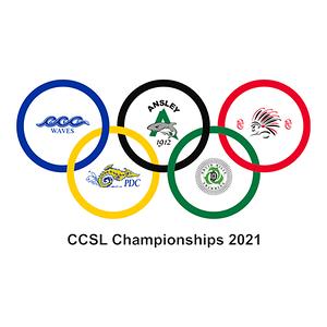 2021 CCSL Championships
