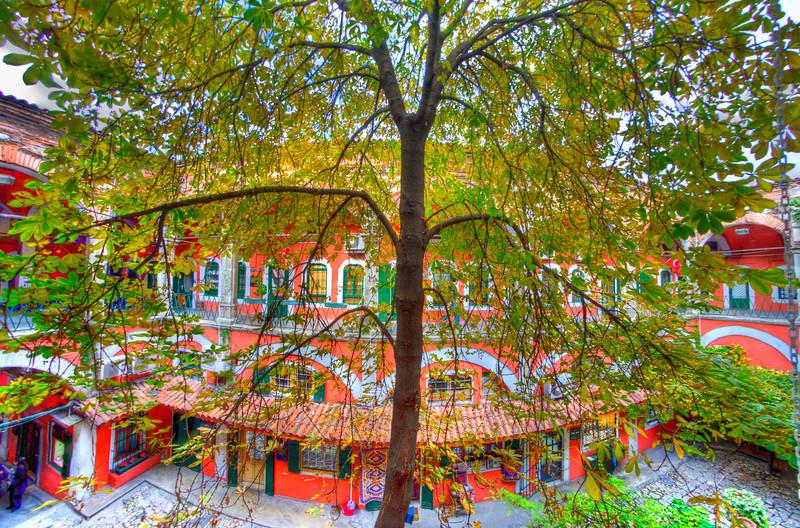 Zincirli Han, Grand Bazaar, Istanbul, Turkey