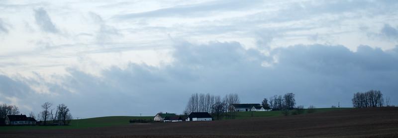 Ystad Farmland