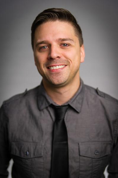 Jordan Leidlein