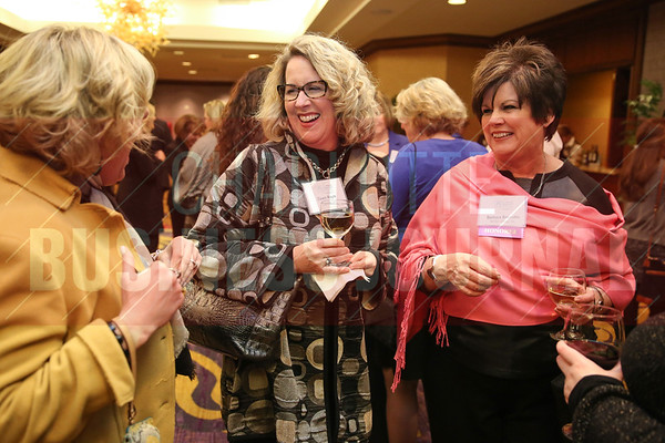 2017 Women in Business Awards