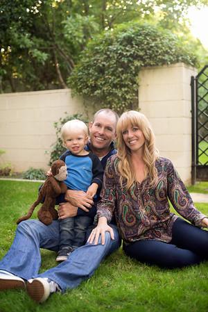 Cosmas Family 2013