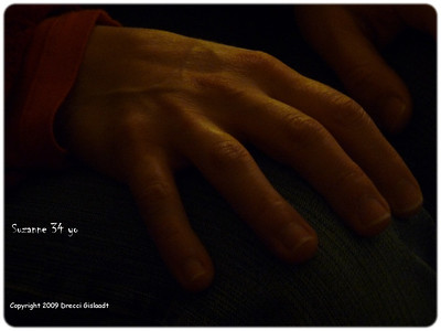 The Essence of Hands