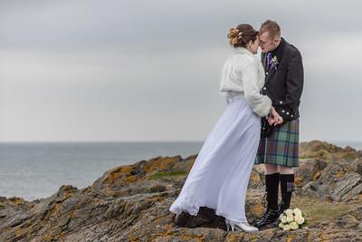 Wedding of Jennifer & Liam