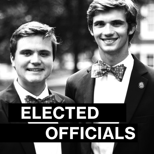 2017 ELECTED OFFICIALS